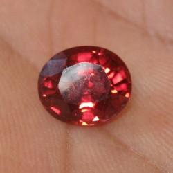 Garnet Almandite 2.14 carat