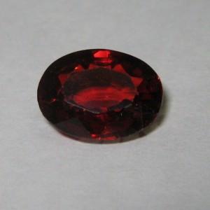 Natural Almandite Garnet 2.48 cts