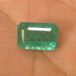 Natural Emerald 1.74 carat