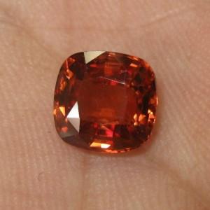 Natural Zircon 2.94 carat