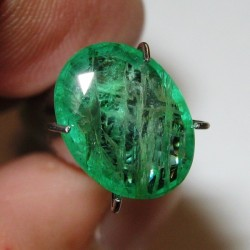 Fine Inclusion Emerald 2.13cts