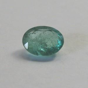 Permata Zamrud 2.03 carat