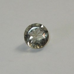 Natural Green Amethyst 2.75 carats