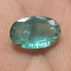 Zamrud Oval Antik 1.69cts