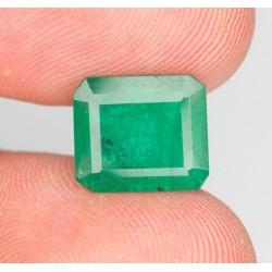 Batu Zamrud Brazil 4.3 carat