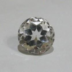 Yellowish White Topaz 2.4 carat