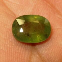 Natural Sapphire 3.23 carat