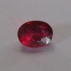 Natural Ruby 2.06 carat