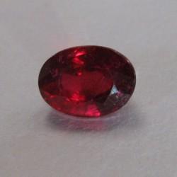 Natural Ruby 2.10 carat