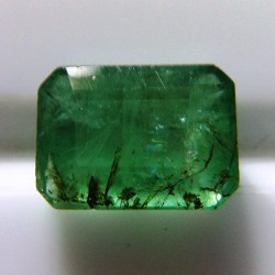 Natural Emerald 1.55 carat