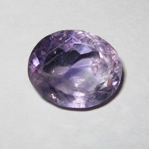 Oval Medium Purple Amethyst 6.30 carat