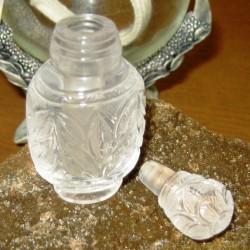 Seni Botol Batu Mulia Quartz 209.66 carat