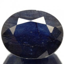 Blue Sapphire Madagascar Oval 6.44ct