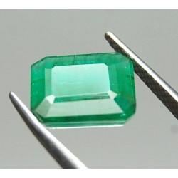 Top Quality Zambian Emerald 2.11 carat