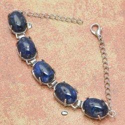 Gelang Copper Lapis Lazuli