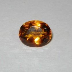 Natural Orange Citrine 2.87 carat